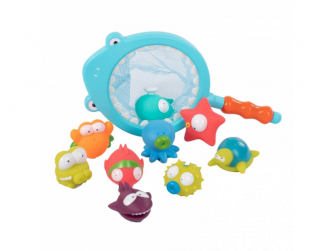 hračky do vody B-Shark Fishing Set 3