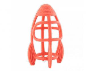 silikonové kousátko B-Rocket Silicone Pink 2