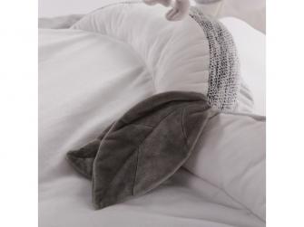 hrací deka s hrazdičkou B-Play Gym Apple Grey 4
