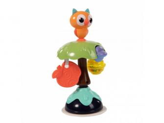 Hračka s přísavkou Smart Owl 2