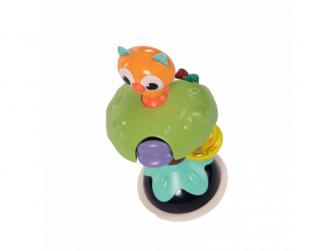 Hračka s přísavkou Smart Owl 3