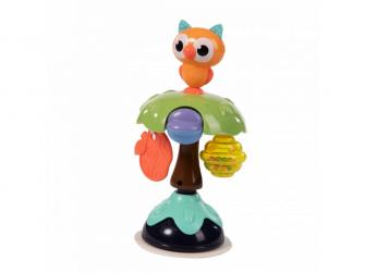 Hračka s přísavkou Smart Owl
