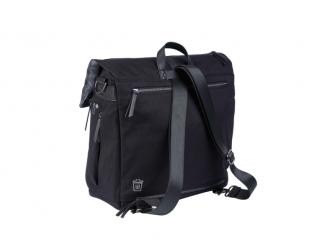DayTripper Meta přebalovací taška/ batoh, Black 3