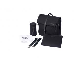 DayTripper Meta přebalovací taška/ batoh, Black 4