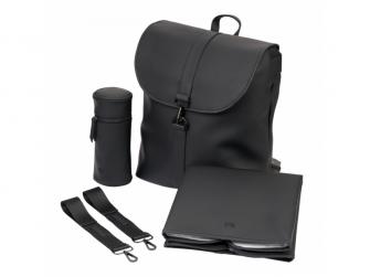 Sorm přebalovací taška/ batoh, Black 2