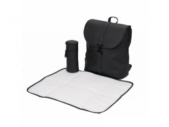 Sorm přebalovací taška/ batoh, Black 7