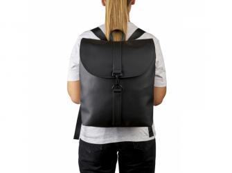 Sorm přebalovací taška/ batoh, Black 9