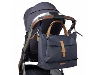 Přebalovací taška-batoh velká Erin, Navy 11