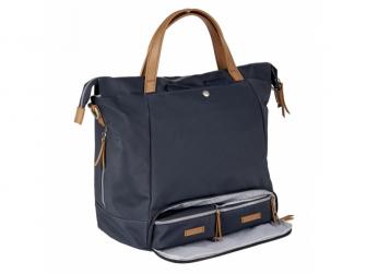 Přebalovací taška-batoh velká Erin, Navy 2