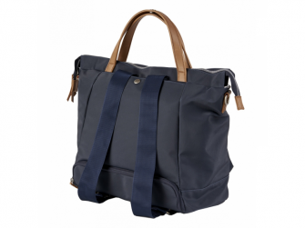 Přebalovací taška-batoh velká Erin, Navy 3