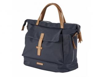 Přebalovací taška-batoh velká Erin, Navy 5