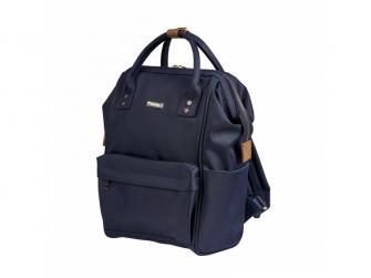Přebalovací taška-batoh Mani, Navy Blue 5