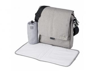 Přebalovací taška DayTripper Lite 2, Grey 4