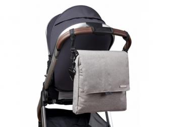Přebalovací taška DayTripper Lite 2, Grey 5