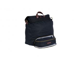 Přebalovací taška-batoh Barca Black 3