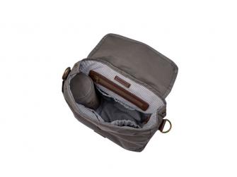 Přebalovací taška-batoh Barca Grey 8