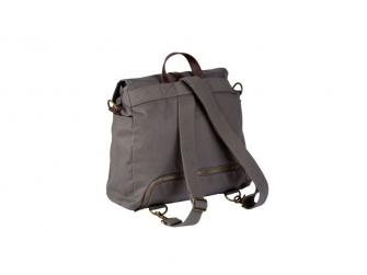 Přebalovací taška-batoh Barca Grey 3