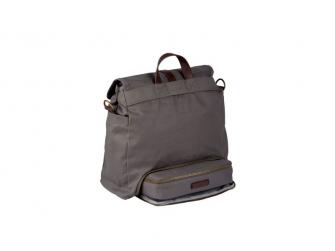Přebalovací taška-batoh Barca Grey 6