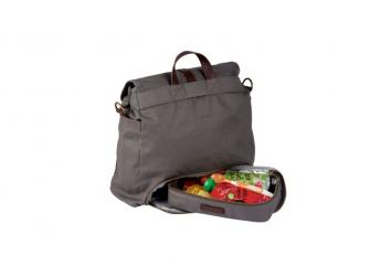 Přebalovací taška-batoh Barca Grey 7