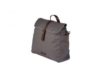 Přebalovací taška-batoh Barca Grey 2