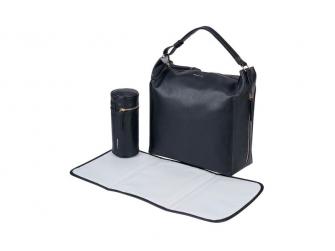 Přebalovací taška-batoh Lucia Black 5