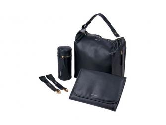 Přebalovací taška-batoh Lucia Black 4