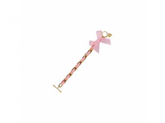 Náramek Pink Love