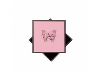 Náramek Pink leather 7