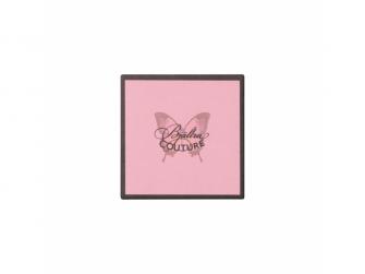 Náramek Pink leather 8