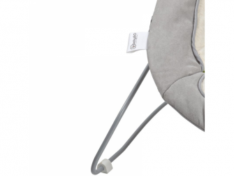lehačka COZY Grey 4