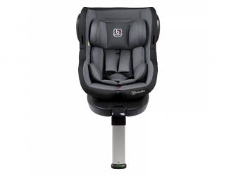 autosedačka ISO 360 Grey 2