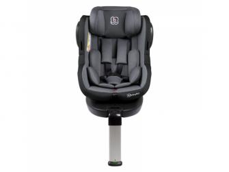 autosedačka ISO 360 Grey 3