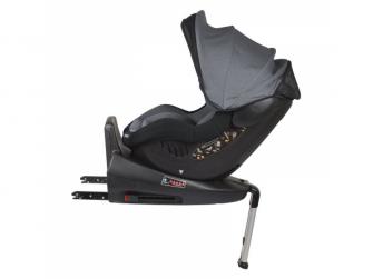 autosedačka ISO 360 Grey 6