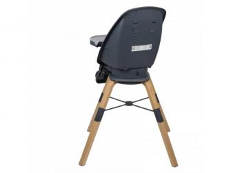 Jídelní židlička CAROU 360° Grey 10