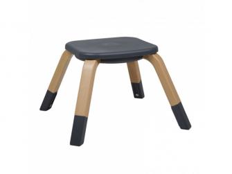 Jídelní židlička CAROU 360° Grey 16