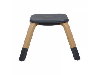 Jídelní židlička CAROU 360° Grey 17
