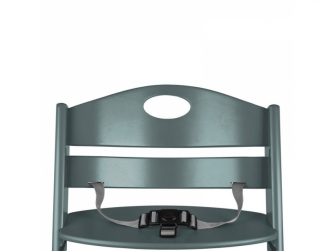 jídelní židlička FAMILY XL Grey 3