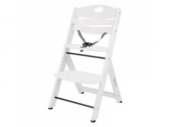 jídelní židlička FAMILY XL White