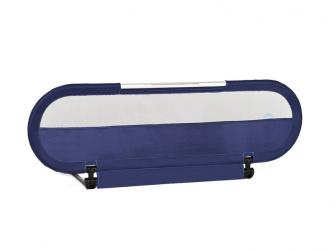 Zábrana na postel s LED světlem Side Light Navy