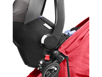 KONZOLA ADAPTÉRU CITY MINI ZIP - MAXI COSI, NUNA, CYBEX 2