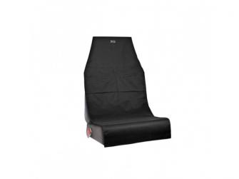 Ochranný potah na sedadlo, černá