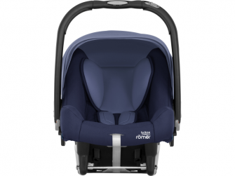 Autosedačka Baby-Safe Plus SHR II, Moonlight Blue 3