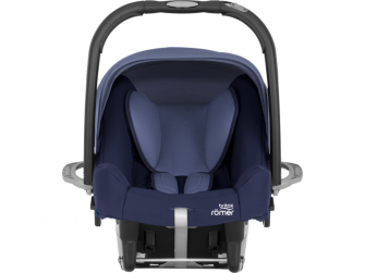 Autosedačka Baby-Safe Plus SHR II, Moonlight Blue 5