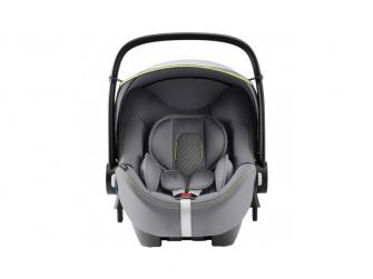 Autosedačka Baby-Safe 2 i-Size Bundle Flex, Cool Flow-Silver 2