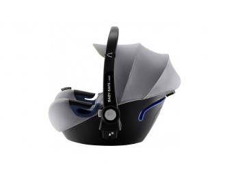 Autosedačka Baby-Safe 2 i-Size Bundle Flex, Cool Flow-Silver 3