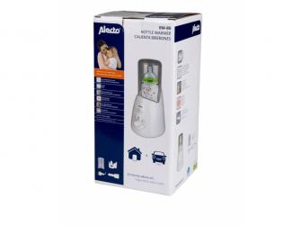 Ohřívačka lahví s možností použití i v autě 9