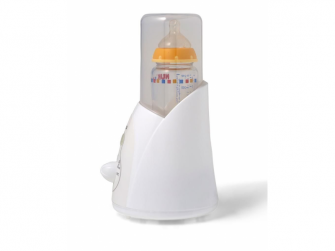 Ohřívačka lahví s možností použití i v autě 2