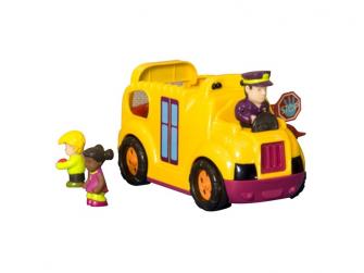 Autobus Boogie Bus 2