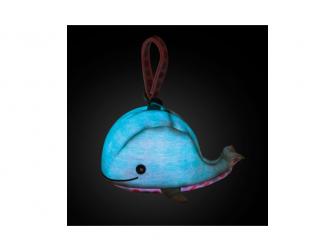 Hrající velryba Glow Zzzs Whale 5