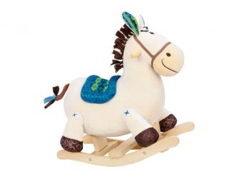 Houpací kůň Rodeo Rocker Banjo 2